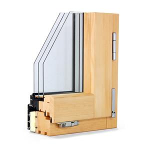 Scegli la qualità dei nostri infissi in legno