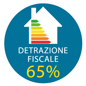 Detrazioni Fiscali del 65% per nuovi infissi e interventi di efficentamento energetico