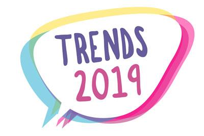 I trend del 2019: infissi, porte e colori